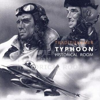 Historical Room Typhoon